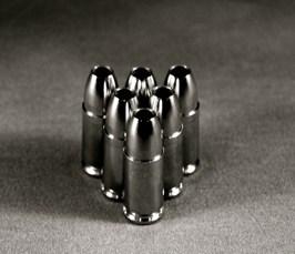 Liberty Ammunition Civil Defense 9mm Rounds