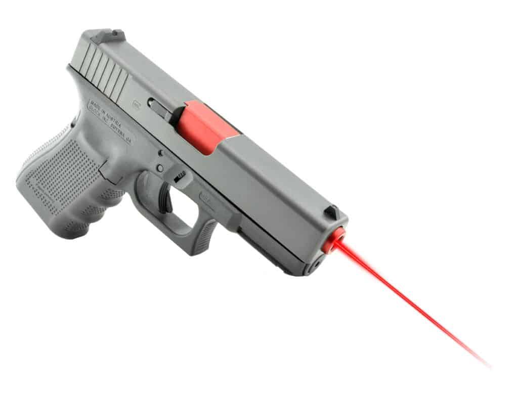 LaserLyte LT-GM in Glock