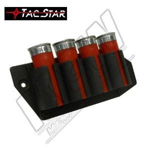 Tac-Star SideSaddle