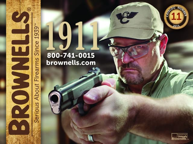Brownells 1911 Pistol Catalog