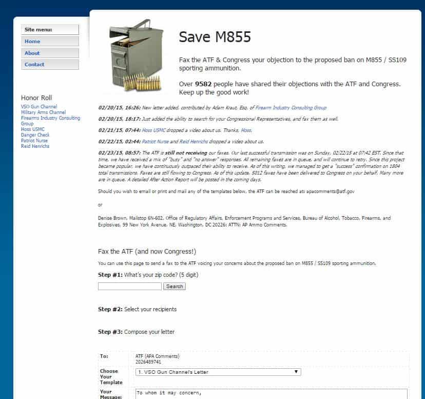 SaveM855
