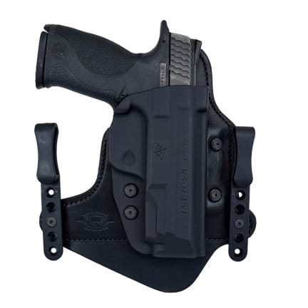 Comp-Tac Neutral Cant Holster