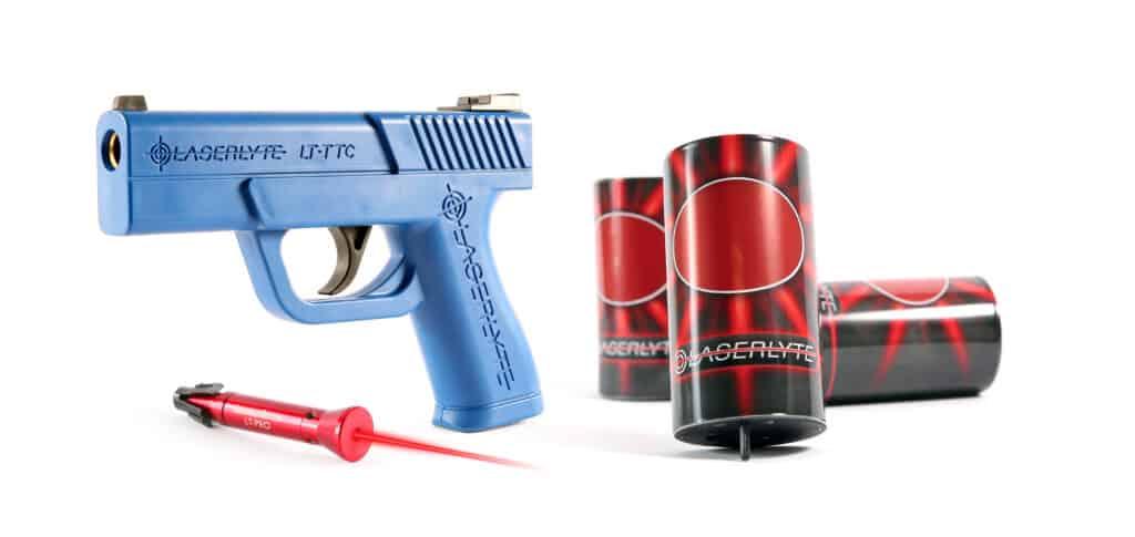 LaserLyte Laser Plinking Can Kit TLB-CLK
