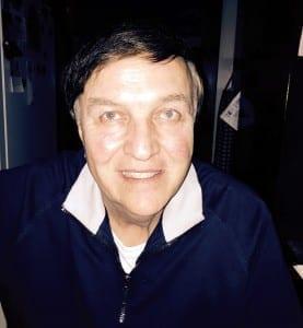 Bill Silver - Vice President of Sales for Kalashnikov USA