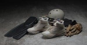 LALO Tactical Footwear