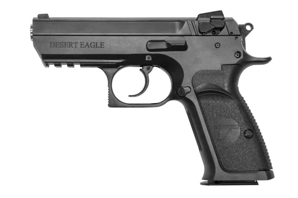 Magnum Research Baby Desert Eagle III