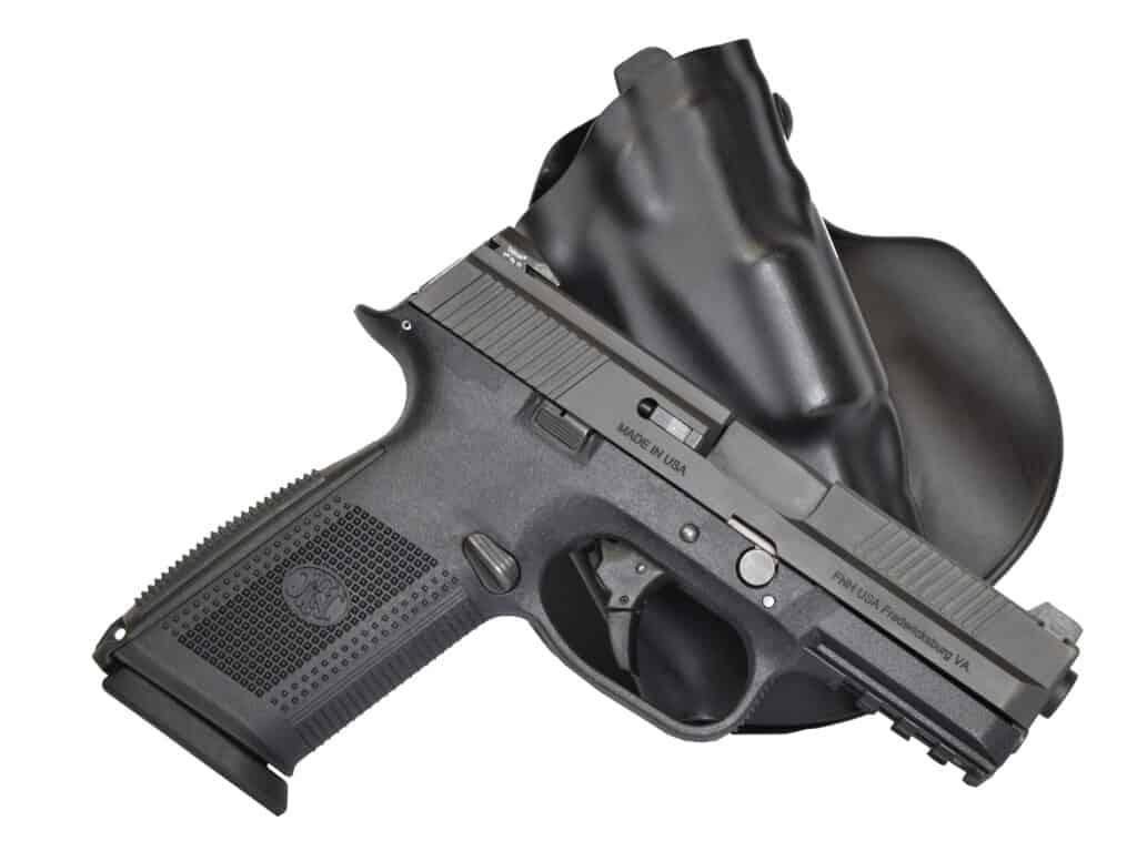 FNS Pistol
