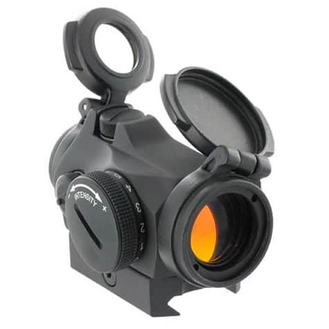 Aimpoint Micro T-2 Red Dot Sight