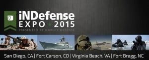 iNDefense Expo
