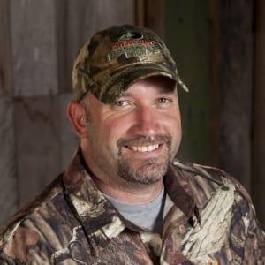 Dustin Whitacre - Mossy Oak Director of Marketing
