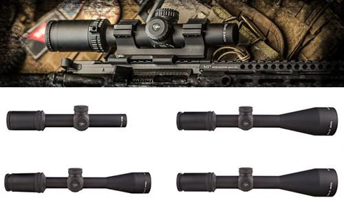 Trijicon AccuPower Riflecopes