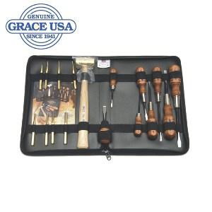 Grace USA 17 Piece Tool Kit