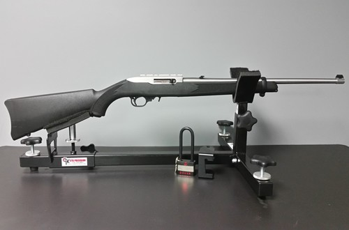 Ruger 10-22 Carbine Model 1256