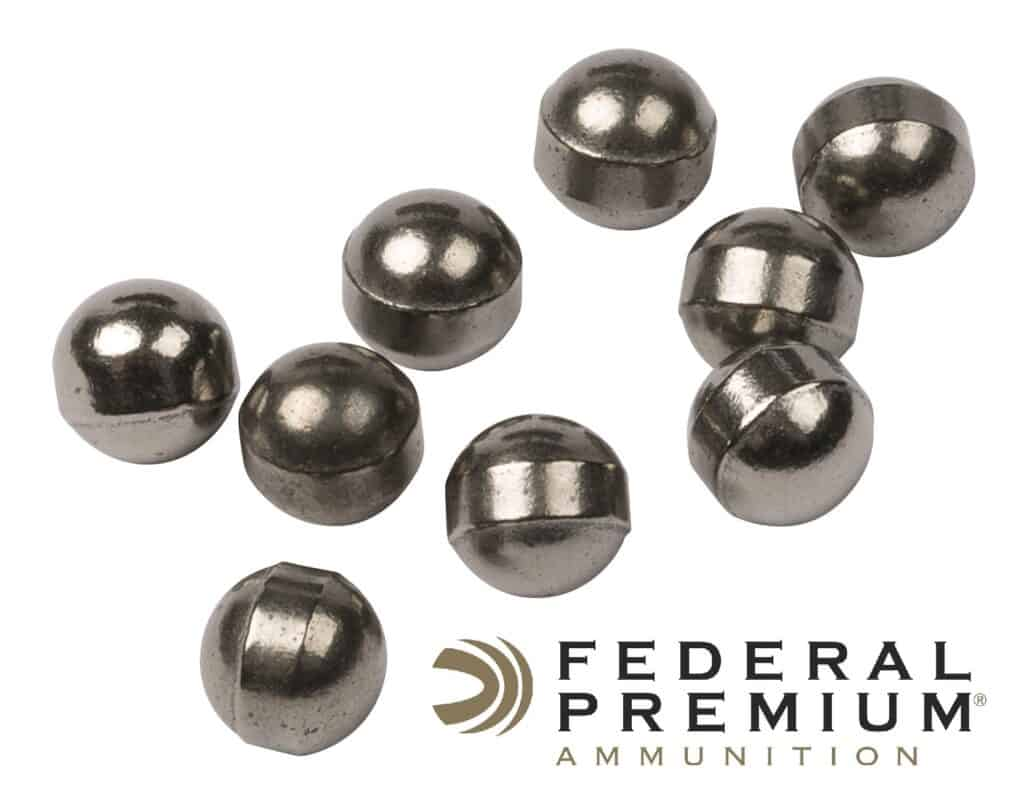 Federal Premium Vital-Shok High Density Buckshot