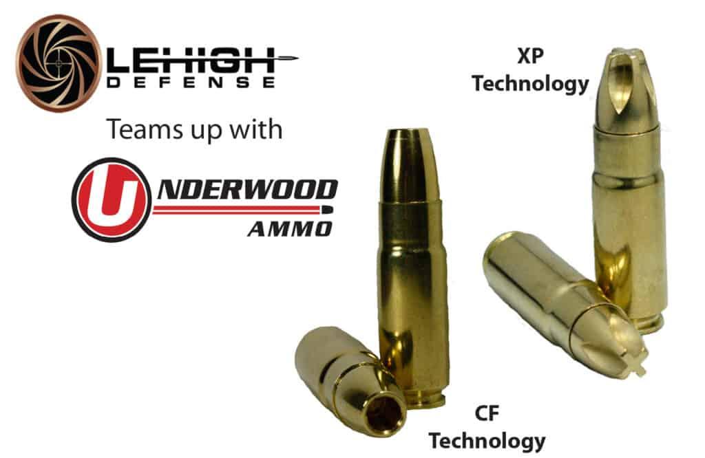 Lehigh Defense - Underwood Ammo