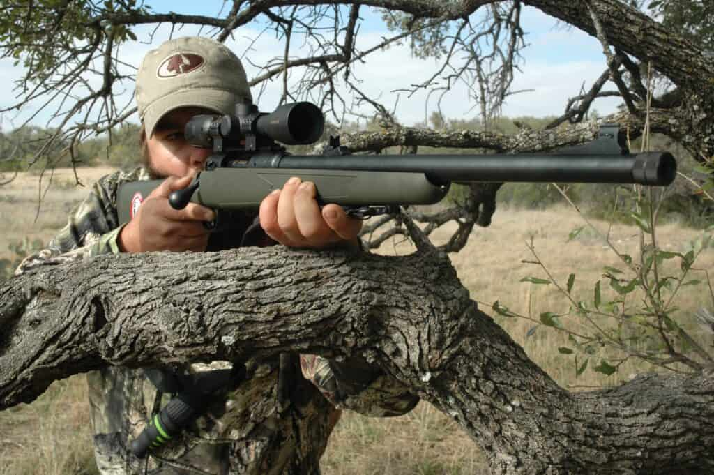 Savage Arms Rifles Chambered in 338 Federal