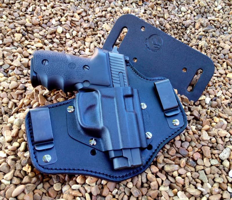 Kinetic Concealment Holster Combo Packs