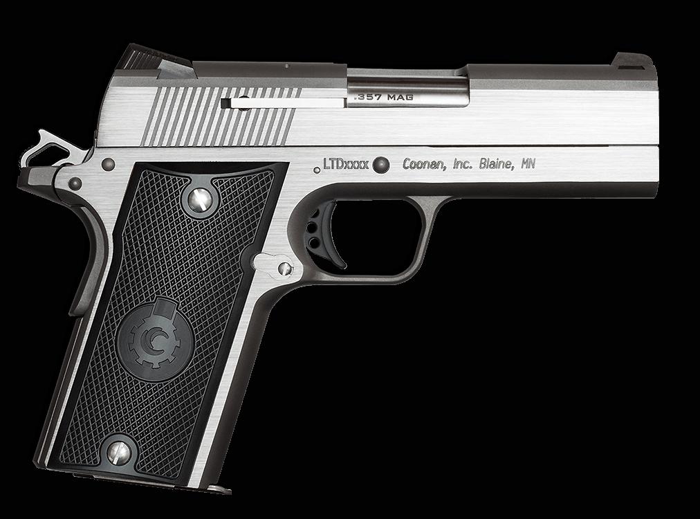 Coonan Compact 357 Magnum