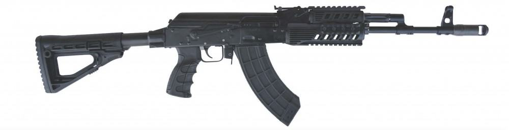 Kalashnikov USA Model US132SS