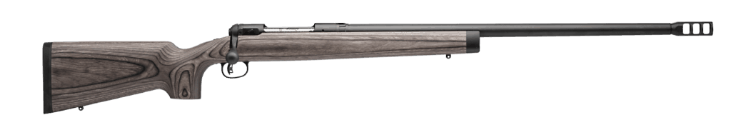 Savage Arms Model 112 Magnum Target Rifle in 338 Lapua