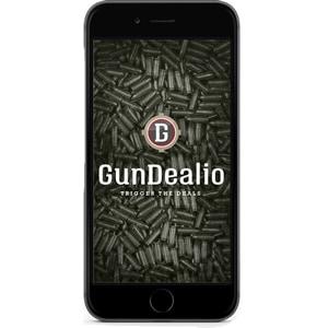 GunDealio Mobile App