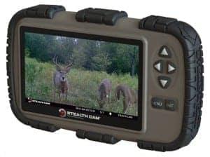 Stealth Cam CRV-43