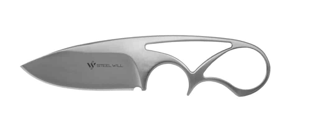 Steel Will Druid Neck Knife 282