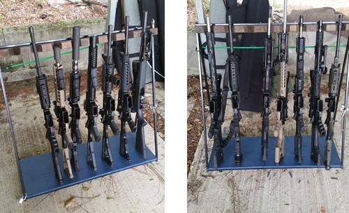 Kavod Custom Rifles