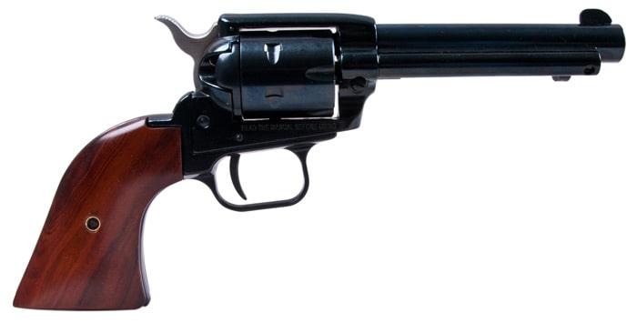 Heritage Rough Rider Small Bore Revolver - Model RR22MB4