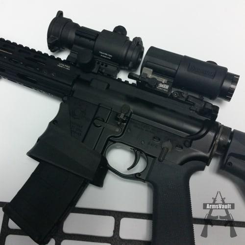 VPS-15 Rifle