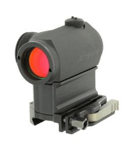 Aimpoint Micro T-1