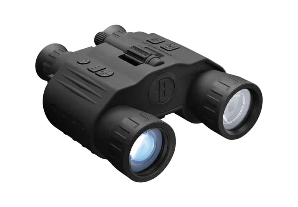 Bushnell Equinox Z Night Vision Binoculars