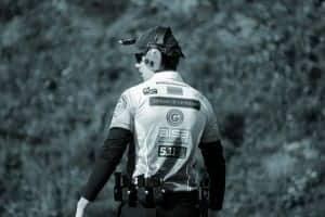 Grand Power Sponsored Shooter Marius Estonia