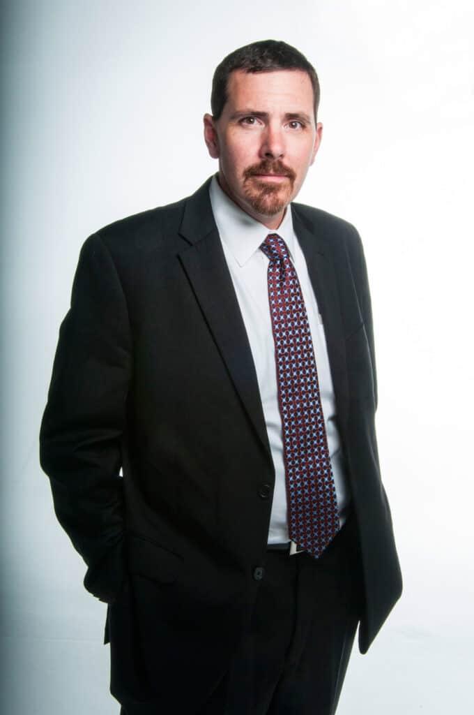 Mark Kresser