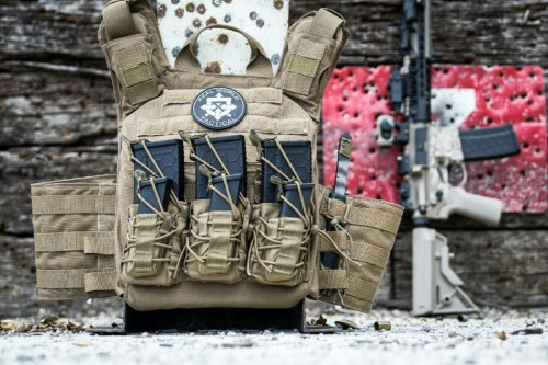 Real World Tactical Retention Improvised Pouch RIP