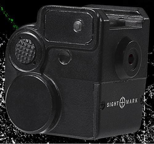 Sightmark ReadyFire Pistol Laser - CR5