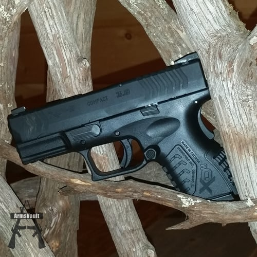 Springfield XDm Compact