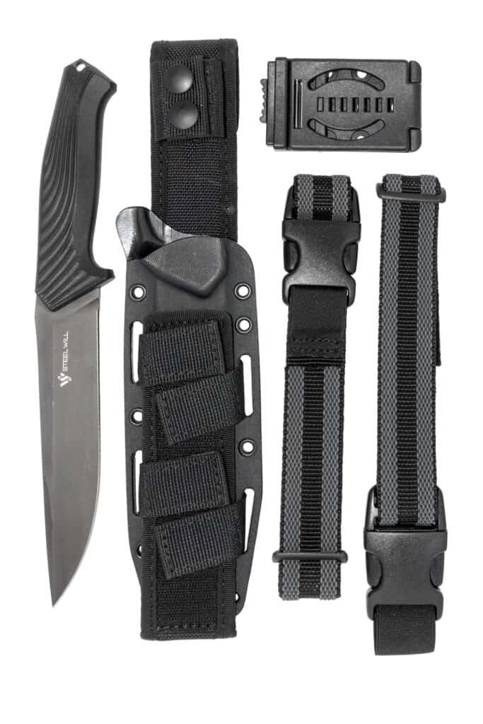 Steel Will Darkangel Kit