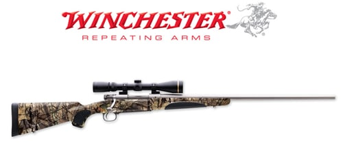 Winchester Model 70 Ultimate Shadow Hunter