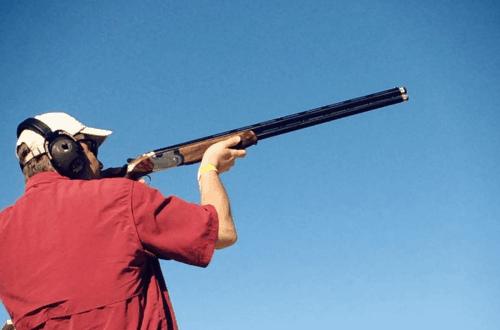 Texas Firearms Festival Needs Shotgun Sellers