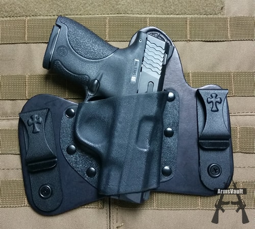 CrossBreed Holsters MiniTuck for SW Shield