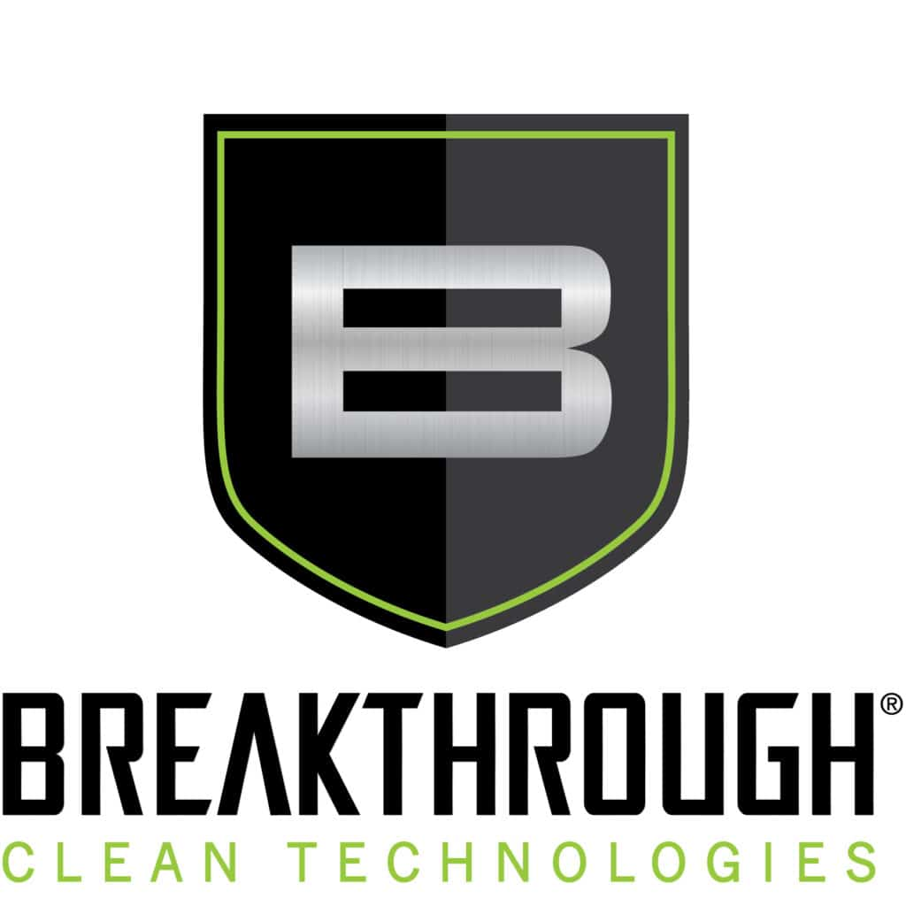 Breakthrough Clean