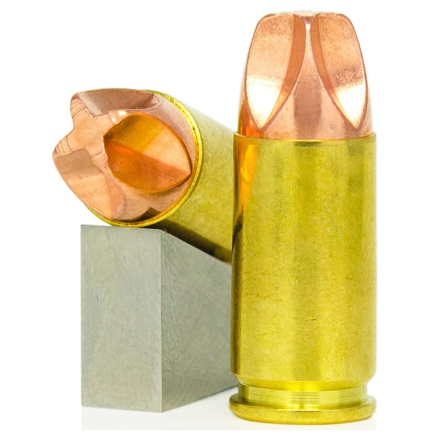 Lehigh Defense XD Ammunition