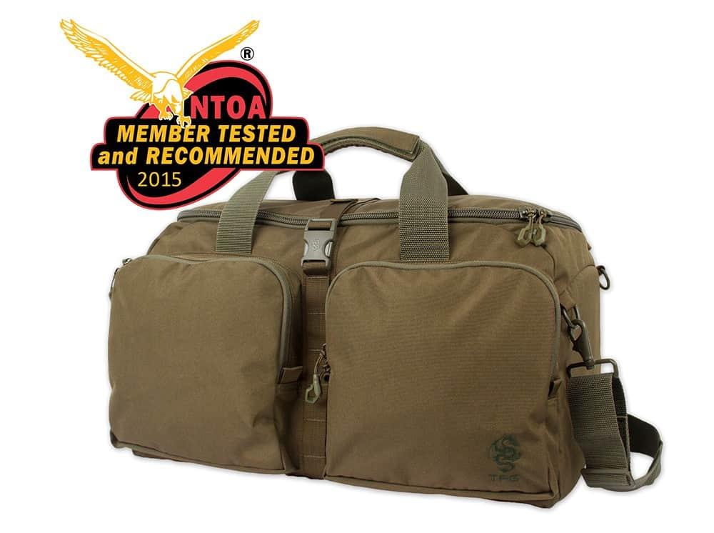 TacProGear GEN 2 Rapid Load-Out Bag - Regular Size