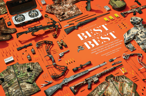 Field and Stream Best of Best 2015