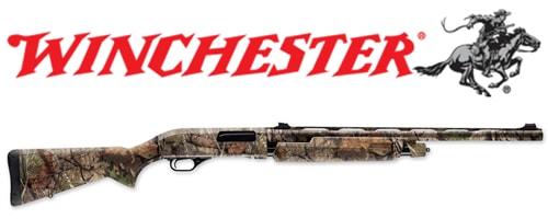 Winchester SXP Turkey Hunter Shotgun