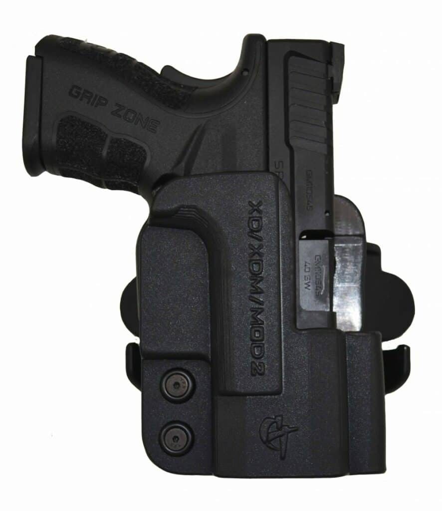 Comp-Tac Holster Fits for Springfield Mod 2