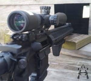 Shooting Window