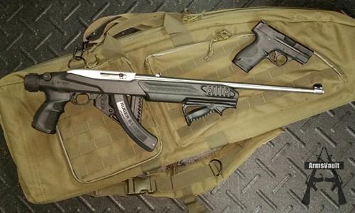 FAB Defense UAS R1022 Stock