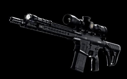 Daniel Defense DD5V1 Rifle